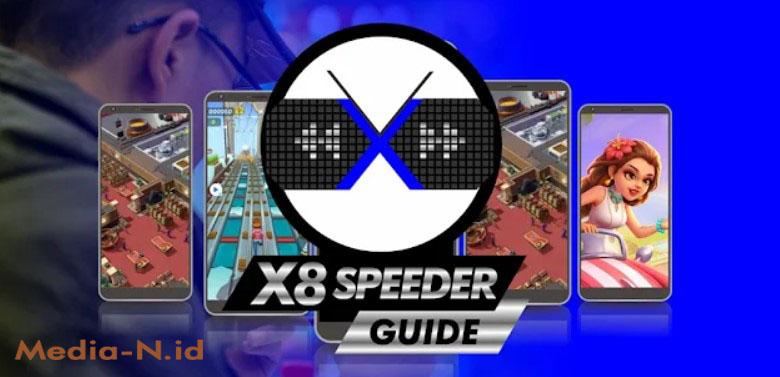 Apa itu X8 Speeder Apk?