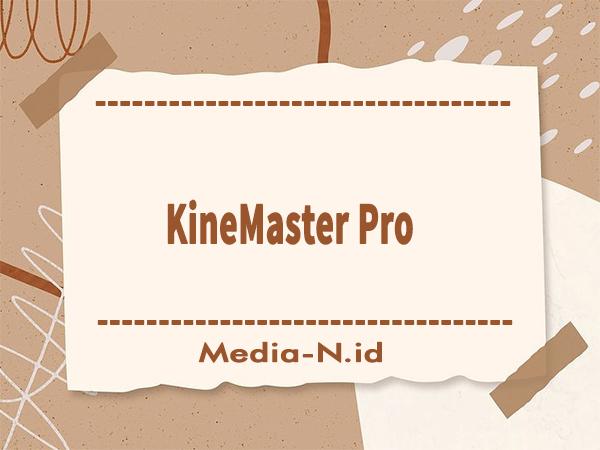 KineMaster Pro