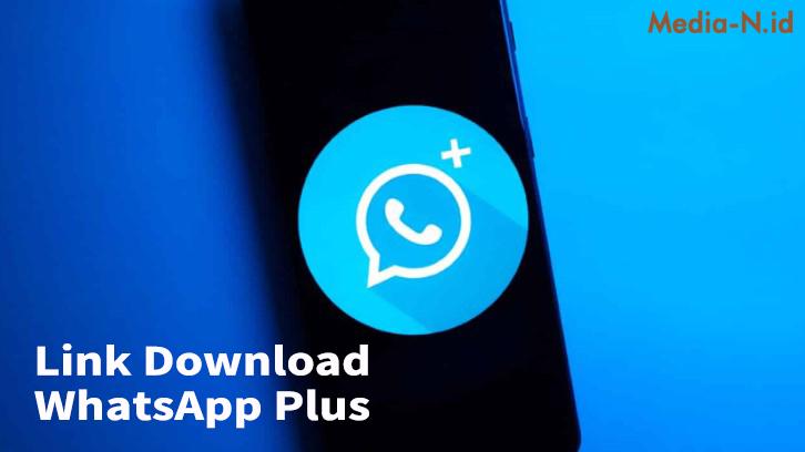 Link Download WhatsApp Plus