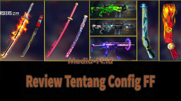 Review Tentang Config FF