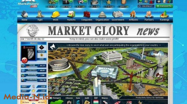 MarketGlory